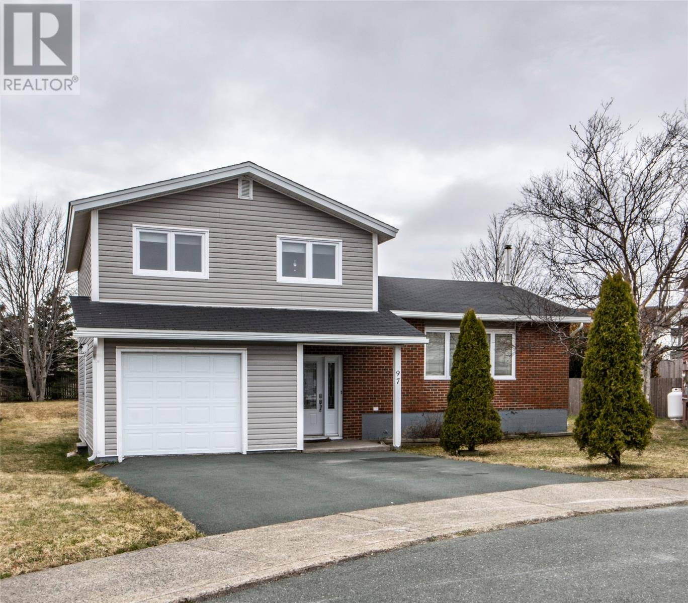 House for sale at 97 Virginia Pl St. John's Newfoundland - MLS: 1200712