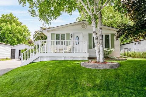 House for sale at 97 Walkem Dr New Tecumseth Ontario - MLS: N4500847