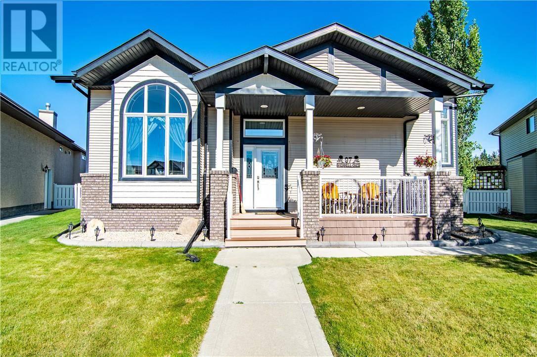 House for sale at 97 Weddell Cres Red Deer Alberta - MLS: ca0177744