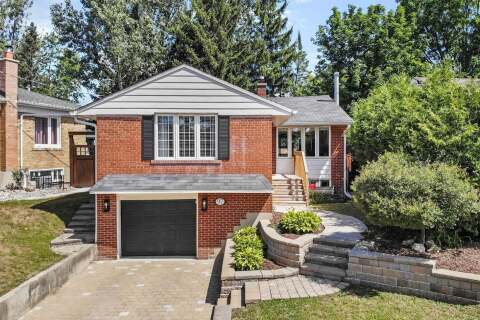 House for sale at 97 Wilstead Dr Newmarket Ontario - MLS: N4901975