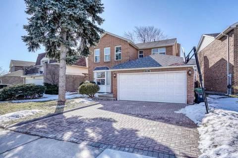 House for sale at 97 Wintermute Blvd Toronto Ontario - MLS: E4714725