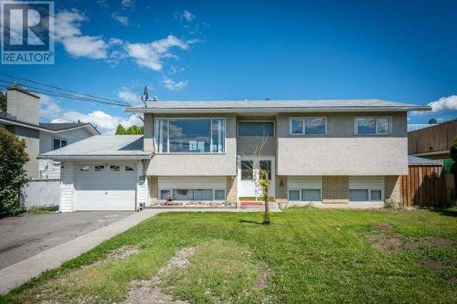House for sale at 970 13th Street  Kamloops British Columbia - MLS: 157050