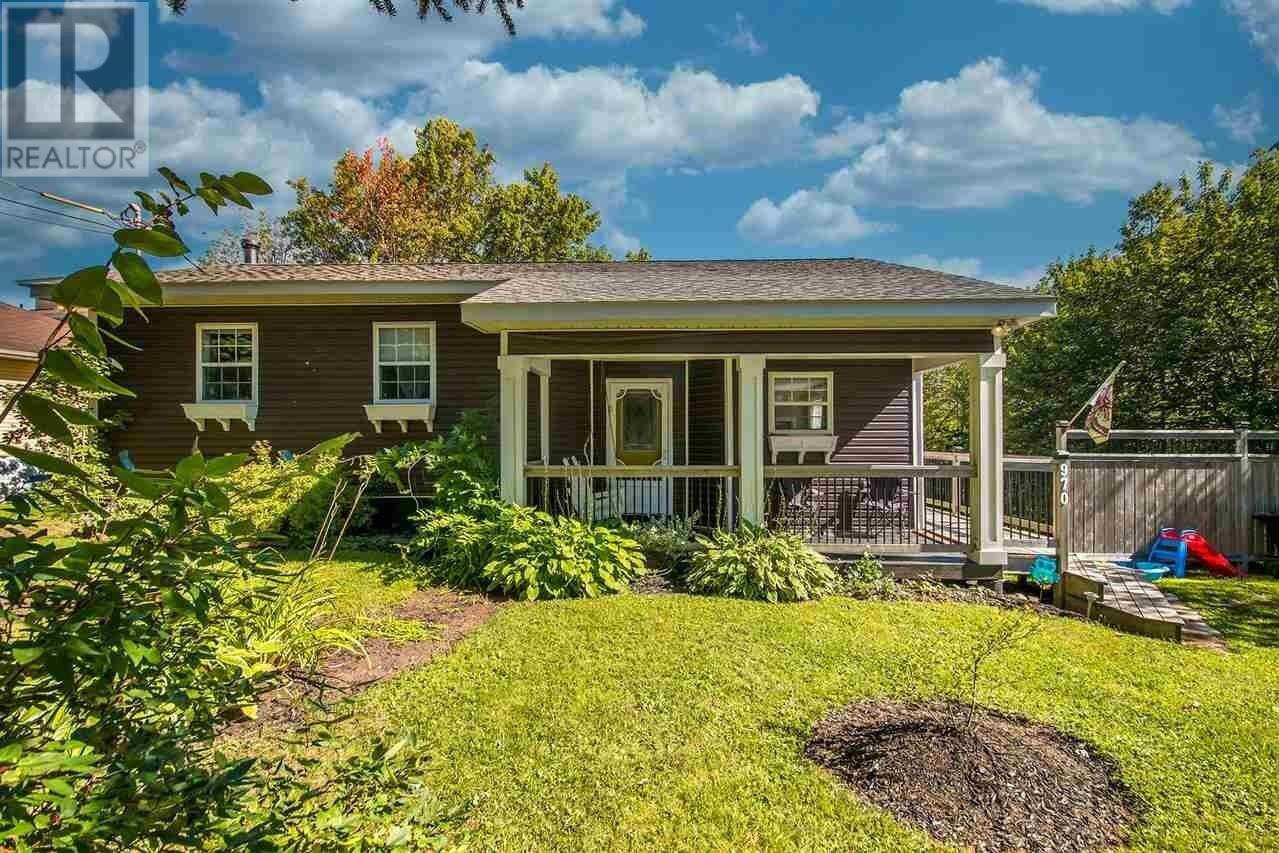 House for sale at 970 Herring Cove Rd Herring Cove Nova Scotia - MLS: 202017978