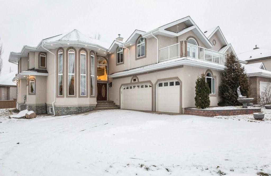970 Hollingsworth Bn Nw, Edmonton   Image 1