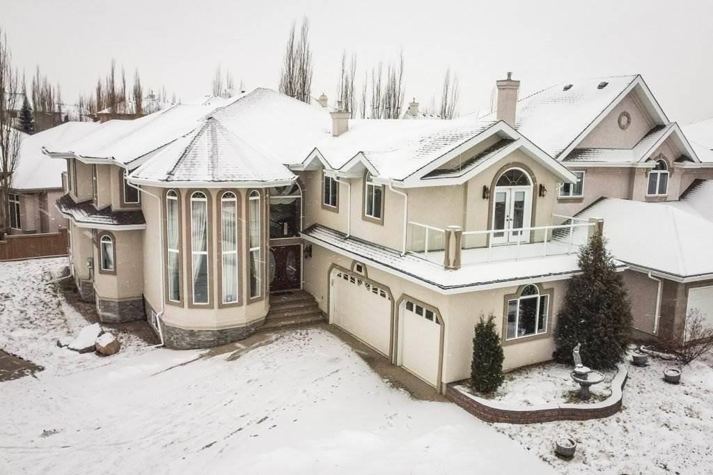 970 Hollingsworth Bn Nw, Edmonton   Image 2