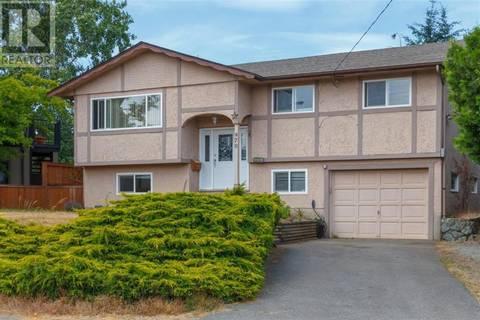 House for sale at 970 Preston Wy Victoria British Columbia - MLS: 412291
