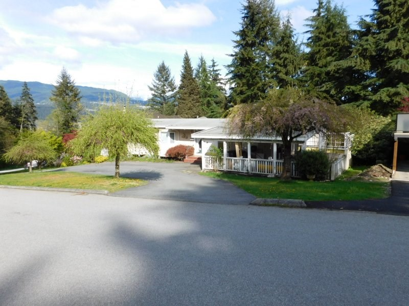 Removed: 970 Seaforth Way, Port Moody, BC - Removed on 2016-05-18 15:09:13