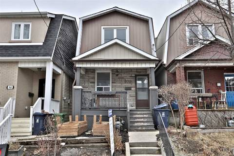 House for sale at 970 St Clarens Ave Toronto Ontario - MLS: W4730017