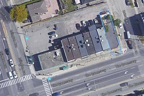 Commercial property for sale at 970 The Queensway Lawn Toronto Ontario - MLS: W4662563