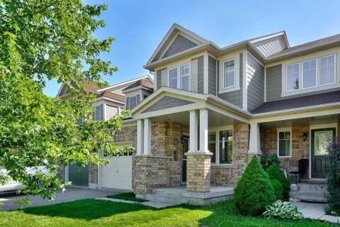 Townhouse for sale at 970 Thompson Rd Milton Ontario - MLS: W4864447
