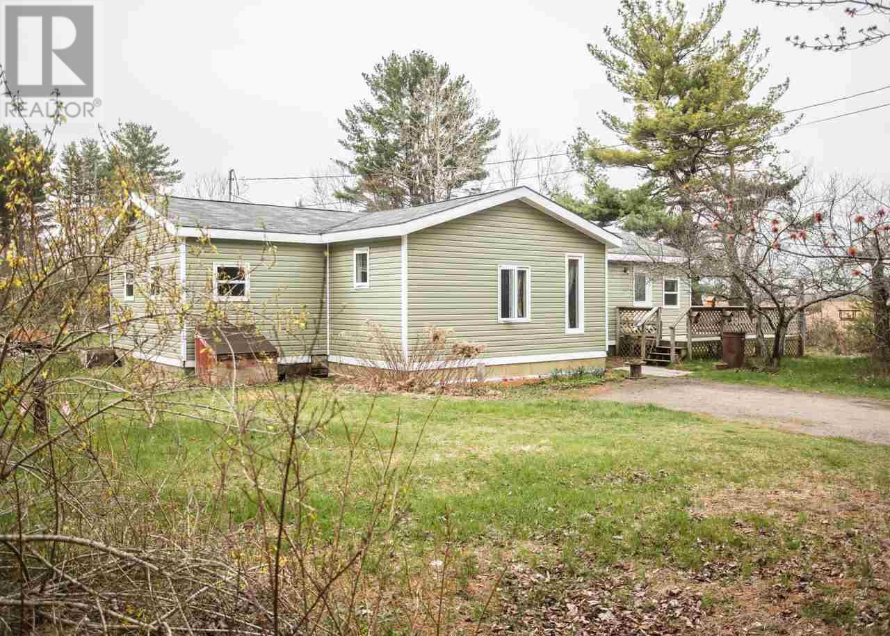 Removed: 970 Ward Road, Millville, NS - Removed on 2019-02-07 04:12:17