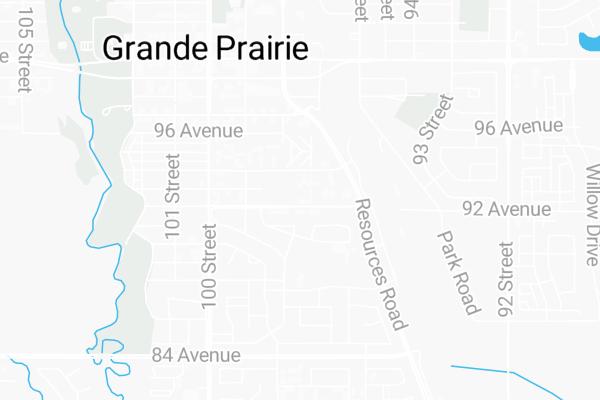 414 9700 92 Avenue Grande Prairie Sold Ask us Zoloca