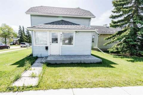 House for sale at 9701 99 Ave Sexsmith Alberta - MLS: A1008620