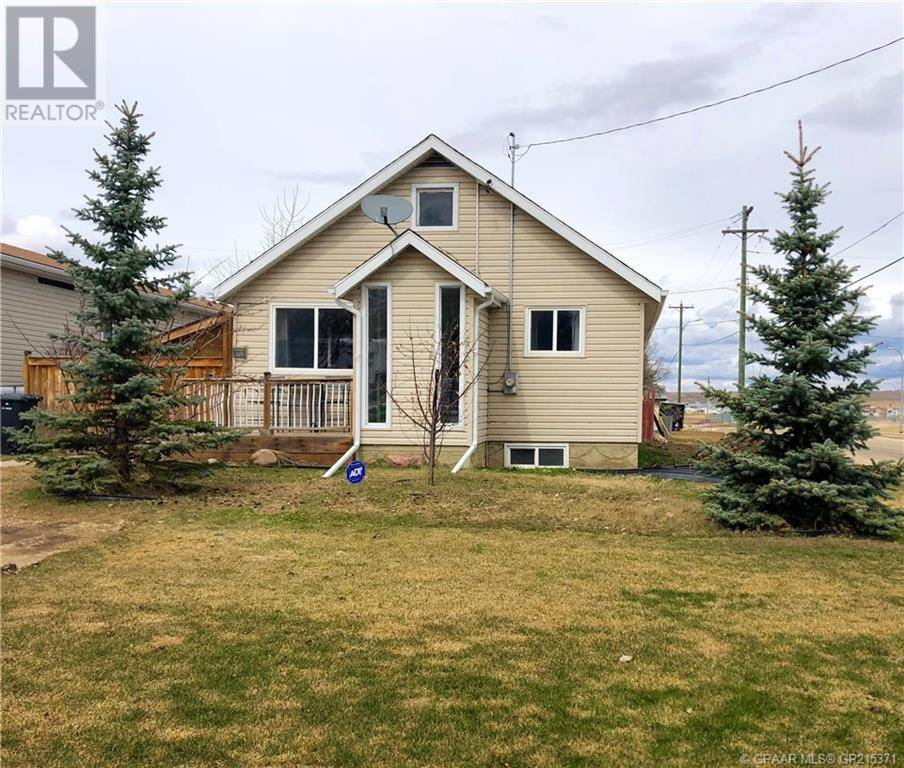 House for sale at 9702 103 Avenue Court Clairmont Alberta - MLS: GP215371