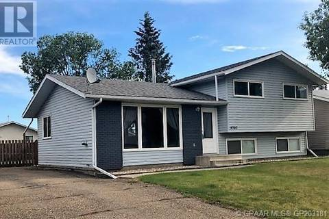 House for sale at 9702 76 Ave Peace River Alberta - MLS: GP203181