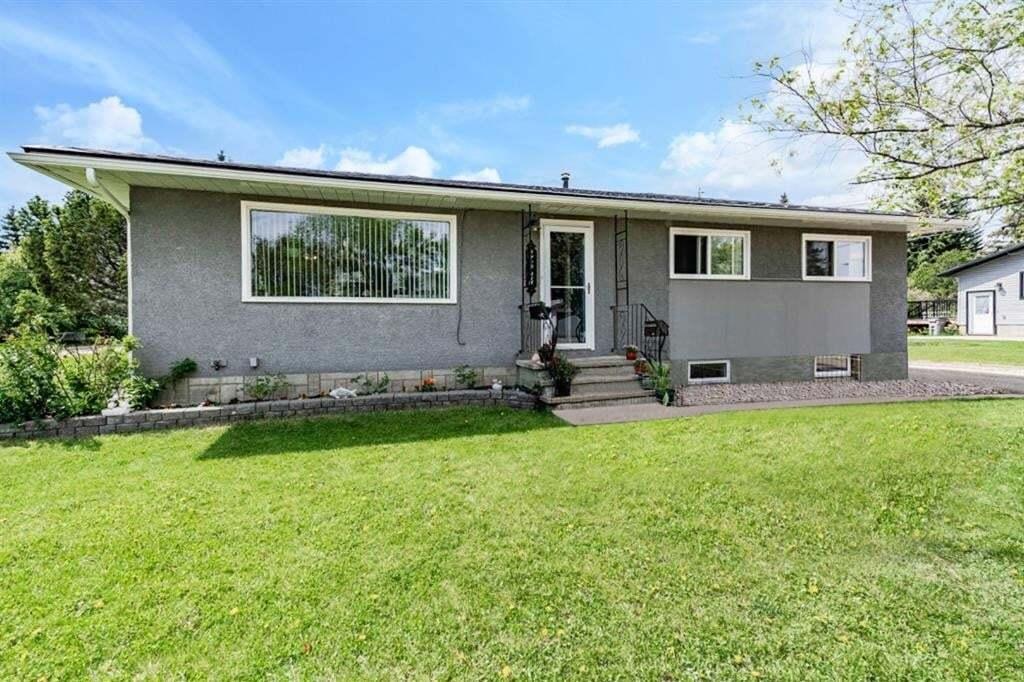 House for sale at 9702 91a Ave Grande Prairie Alberta - MLS: A1002821