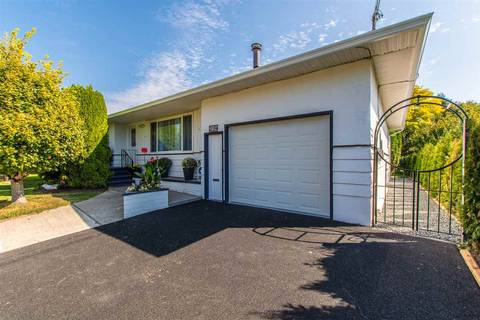 House for sale at 9702 Juniper St Chilliwack British Columbia - MLS: R2404172