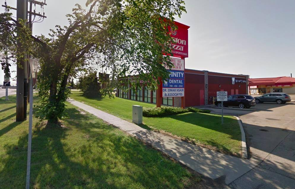 Commercial property for lease at 9703 137 Ave Nw Edmonton Alberta - MLS: E4172634