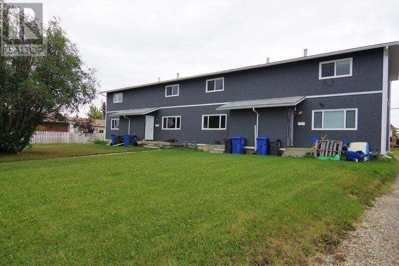 Townhouse for sale at 9703 Peace River Rd Fort St. John British Columbia - MLS: R2436117