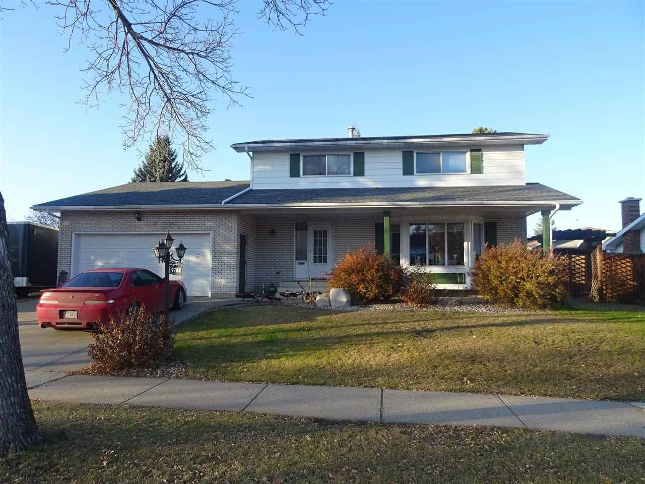 House for sale at 9704 91 Ave Fort Saskatchewan Alberta - MLS: E4188407