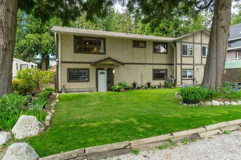Townhouse for sale at 9705 131 St Surrey British Columbia - MLS: R2454715