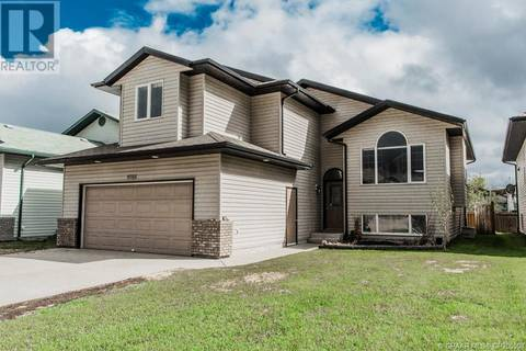 House for sale at 9705 67ave  Grande Prairie Alberta - MLS: GP205508