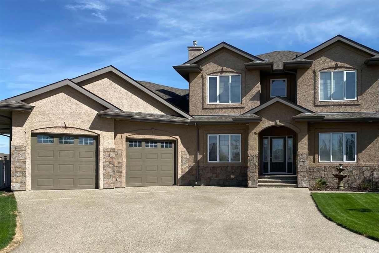 House for sale at 9706 101 Av Morinville Alberta - MLS: E4194262