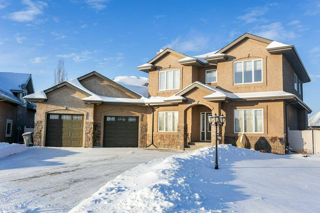 House for sale at 9706 101 Ave Morinville Alberta - MLS: E4184688