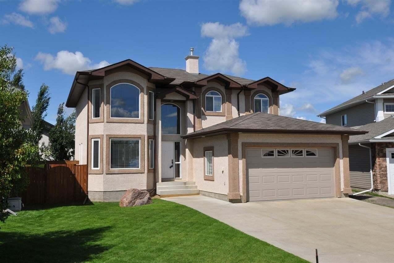 House for sale at 9706 102 Av Morinville Alberta - MLS: E4199083