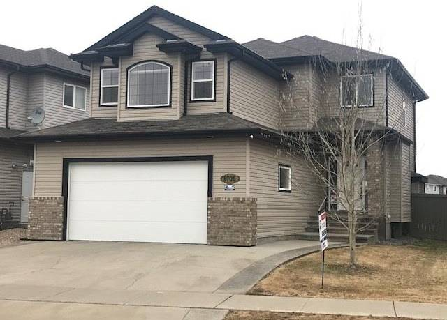 House for sale at 9706 105 Ave Morinville Alberta - MLS: E4193167