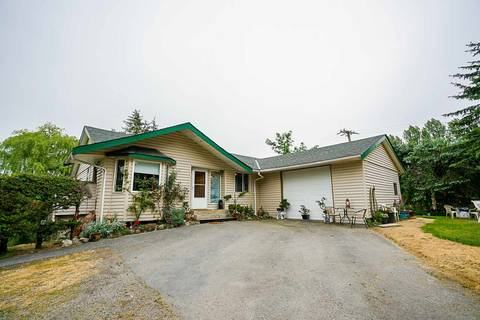 House for sale at 9706 216 St Langley British Columbia - MLS: R2369727