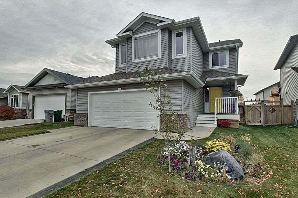 House for sale at 9707 105 Av Morinville Alberta - MLS: E4217890
