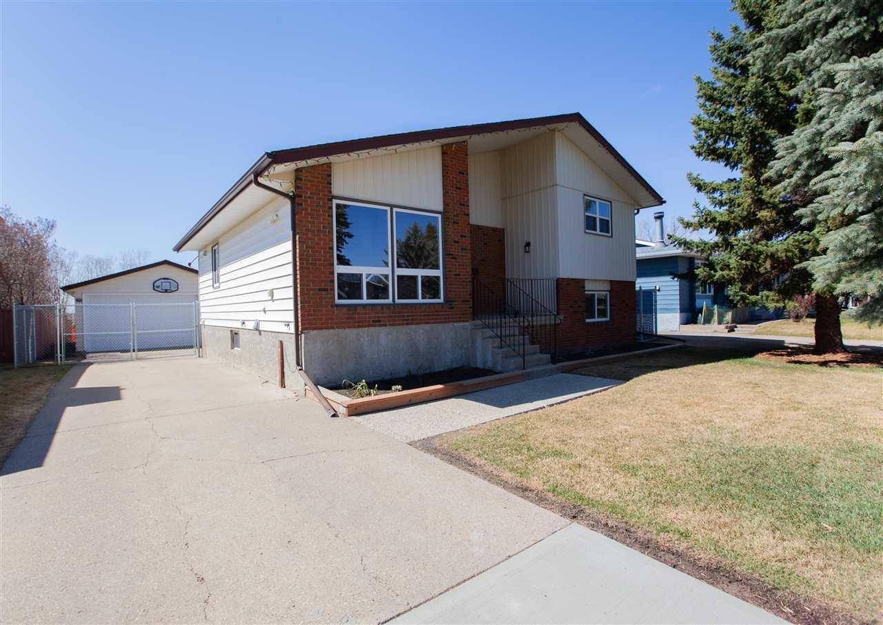 House for sale at 9707 95 Ave Morinville Alberta - MLS: E4195825