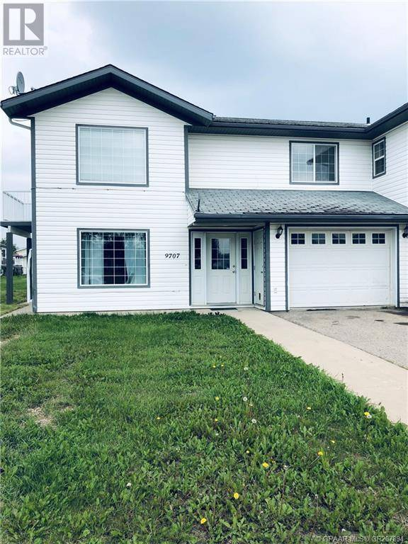 House for sale at 9707 98 St Sexsmith Alberta - MLS: GP207894