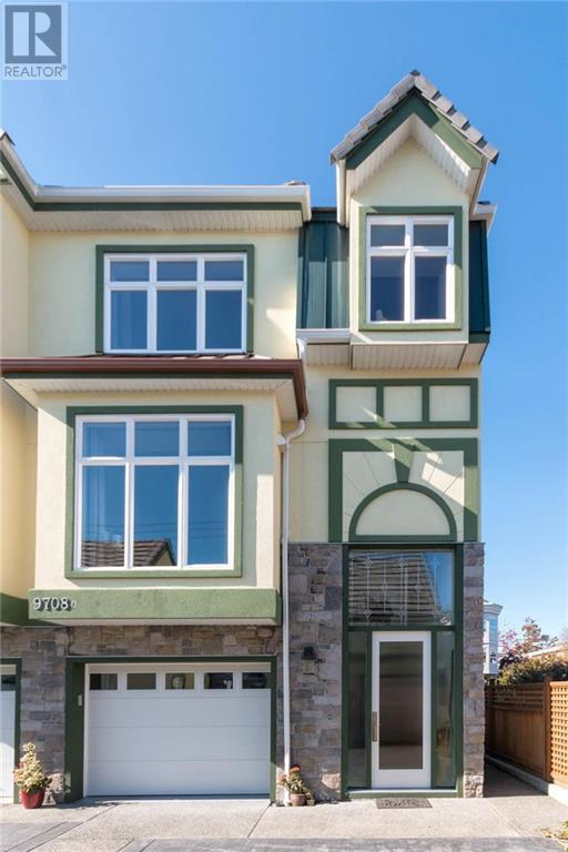 For Sale: 9708a Third Street, Sidney, BC | 4 Bed, 4 Bath Home for $1,575,000. See 20 photos!