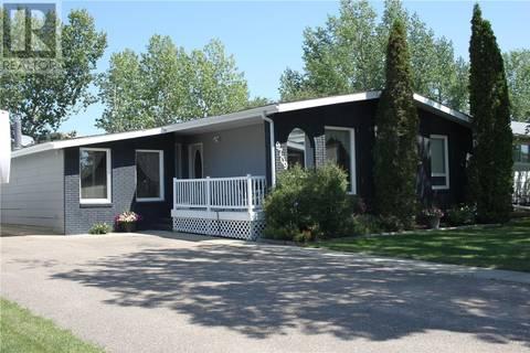 House for sale at 9709 97th Dr North Battleford Saskatchewan - MLS: SK781755