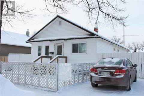 House for sale at 971 109th St North Battleford Saskatchewan - MLS: SK790519