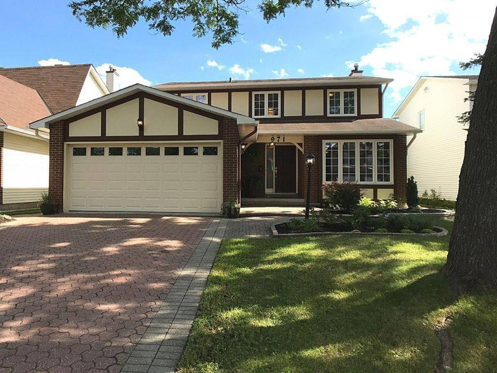 House for sale at 971 Chaleur Wy Orleans Ontario - MLS: 1168287