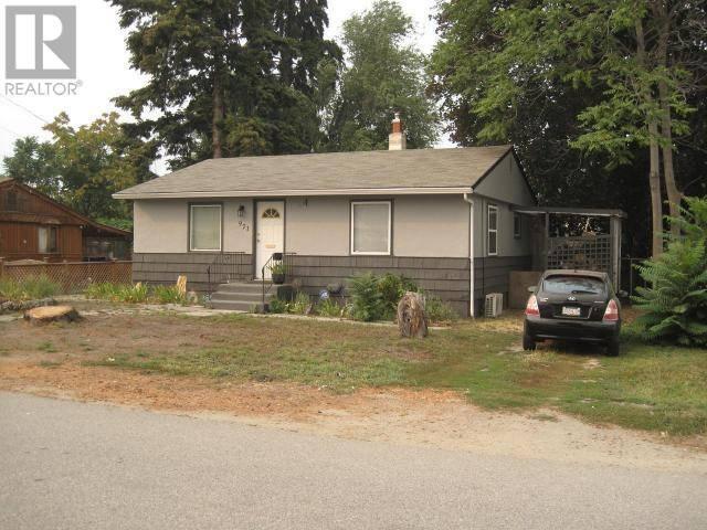 House for sale at 971 Creston Ave Penticton British Columbia - MLS: 176697