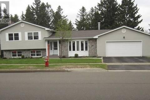 House for sale at 971 Frampton Ln Moncton New Brunswick - MLS: M123223