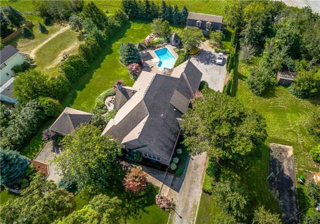 House for sale at 971 Line 1 Rd Niagara-on-the-lake Ontario & 1838 Creek Road Niagara-on-the-lake | Sold? Ask us | Zolo.ca