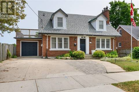 Townhouse for sale at 971 Queens Blvd Kitchener Ontario - MLS: 30748821