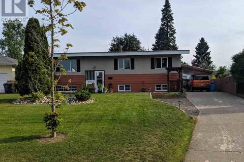 House for sale at 971 Vedder Cres Prince George British Columbia - MLS: R2387910