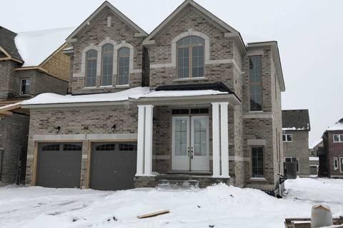 House for rent at 971 Wickham Rd Innisfil Ontario - MLS: N4665929