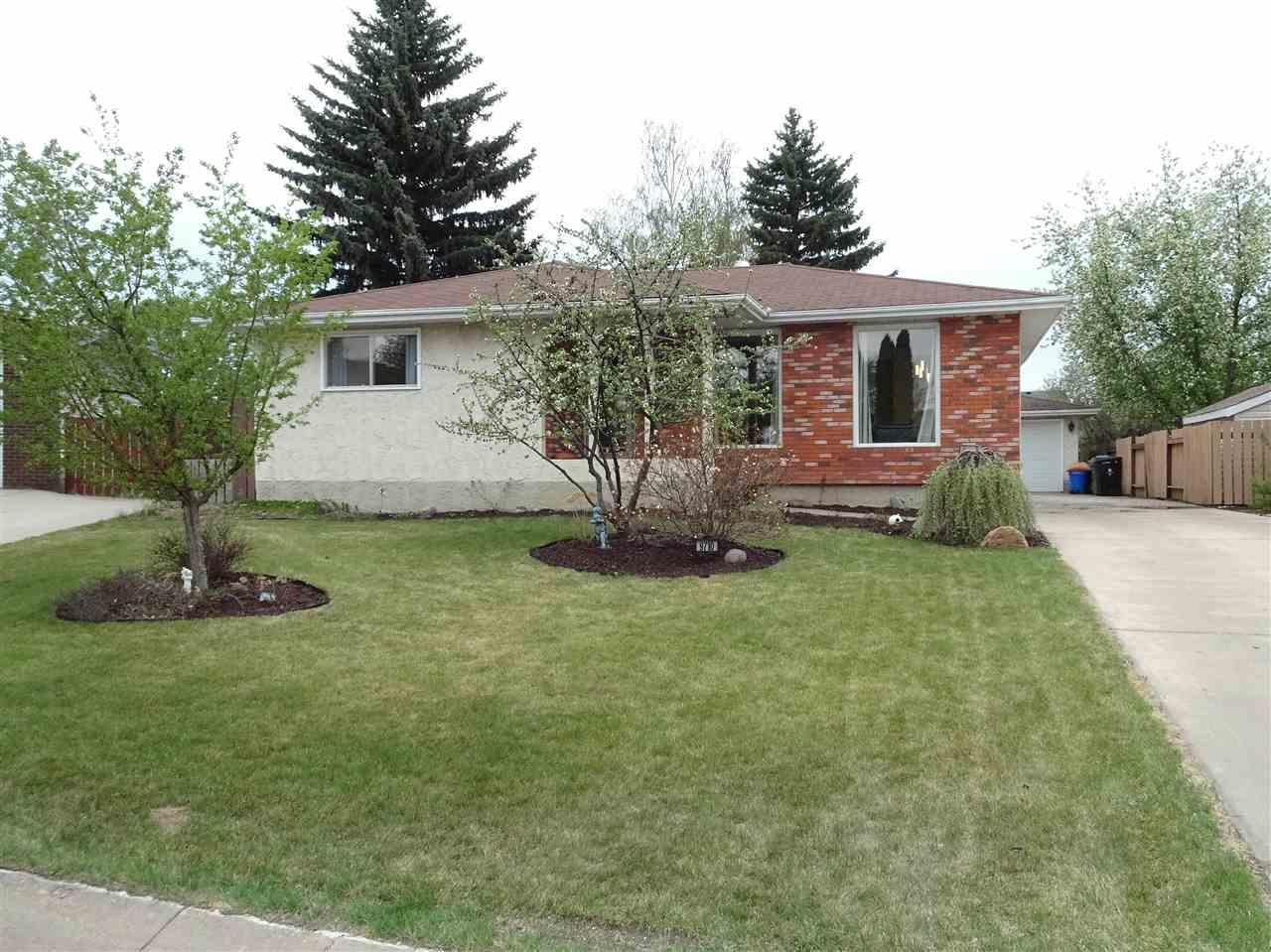 For Sale: 9710 87 Street, Fort Saskatchewan, AB | 4 Bed, 2 Bath House for $369,900. See 30 photos!