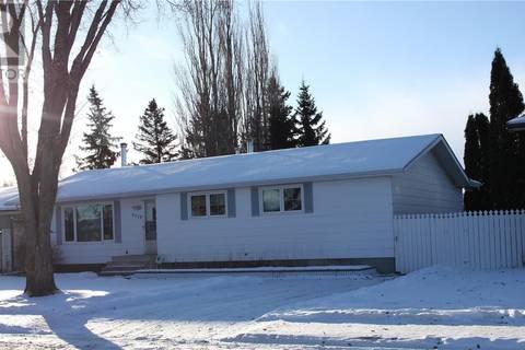 House for sale at 9710 97th Dr North Battleford Saskatchewan - MLS: SK796501