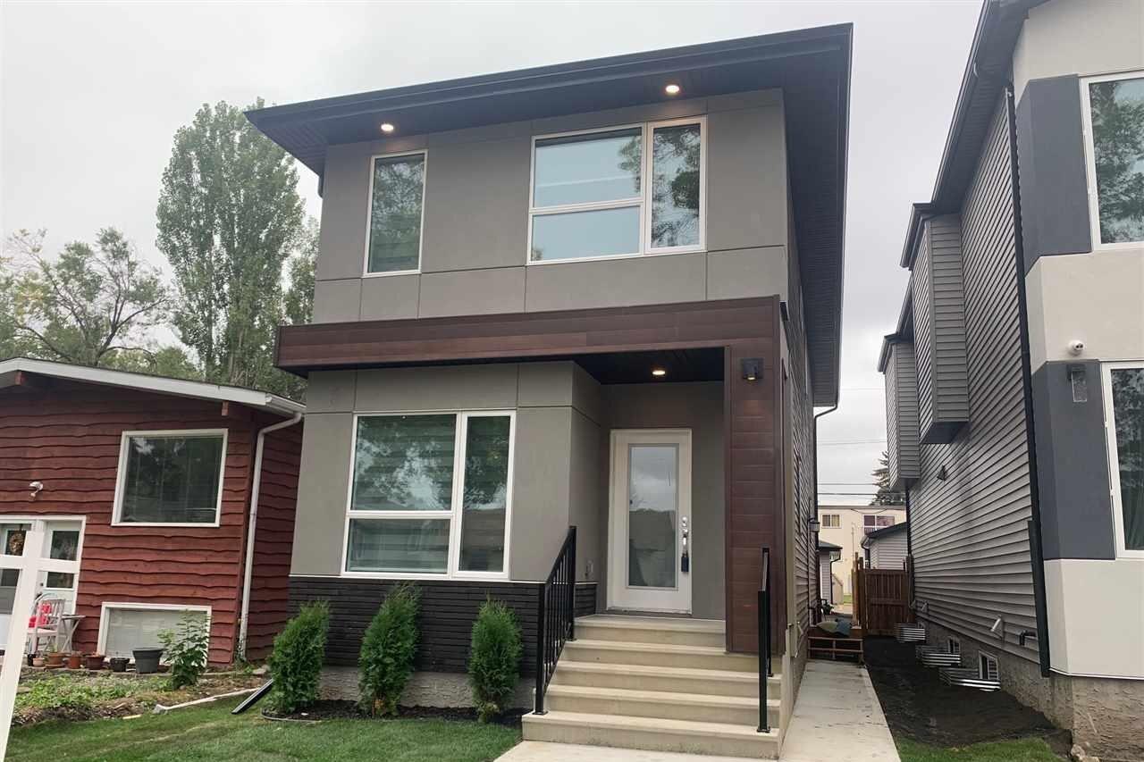 9712 155 Street NW, Edmonton | Image 1