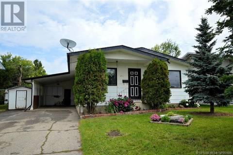 House for sale at 9714 117 Ave Grande Prairie Alberta - MLS: GP207600