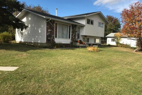 House for sale at 9714 77 Ave Peace River Alberta - MLS: A1043352