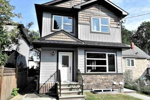 Townhouse for sale at 9717 81 Ave Nw Edmonton Alberta - MLS: E4131612